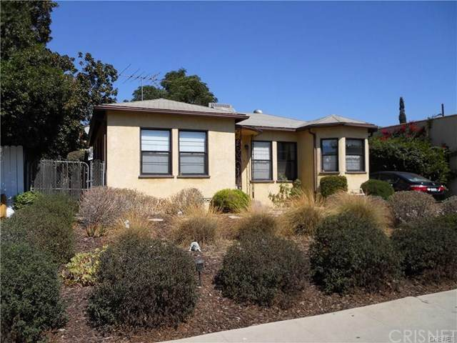 11435 Cumpston Street, North Hollywood, CA 91601 (#SR20126508) :: Crudo & Associates