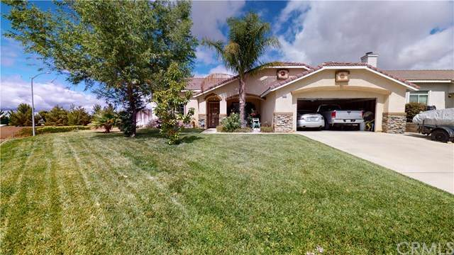 889 Sycamore Court, Banning, CA 92220 (#EV20125789) :: Wendy Rich-Soto and Associates