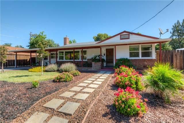 840 Sheridan Avenue, Chico, CA 95926 (#SN20126940) :: Berkshire Hathaway HomeServices California Properties
