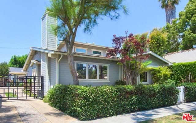 1245 N Ogden Drive, West Hollywood, CA 90046 (#20597080) :: The Veléz Team