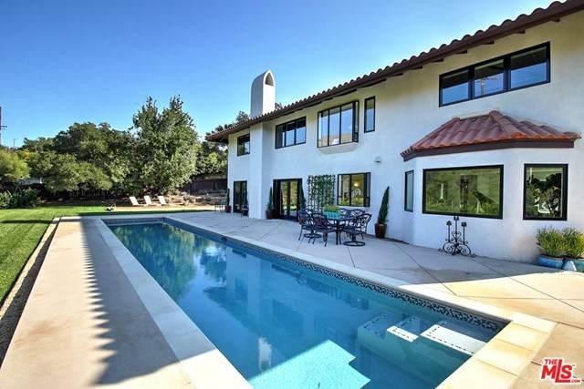 2728 Macadamia Lane, Santa Barbara, CA 93108 (#20597550) :: A|G Amaya Group Real Estate