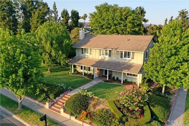 5322 Lynridge Drive, Yorba Linda, CA 92886 (#PW20125866) :: Twiss Realty