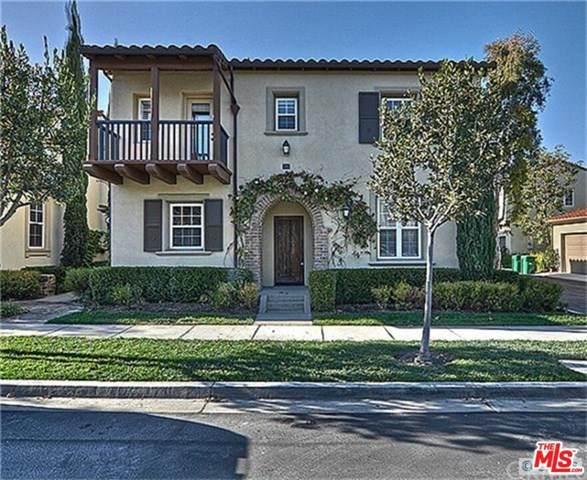 57 Arborside, Irvine, CA 92603 (#20587682) :: Hart Coastal Group