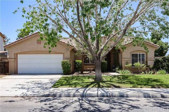 5518 E Avenue R11, Palmdale, CA 93552 (#SR20127110) :: Berkshire Hathaway HomeServices California Properties