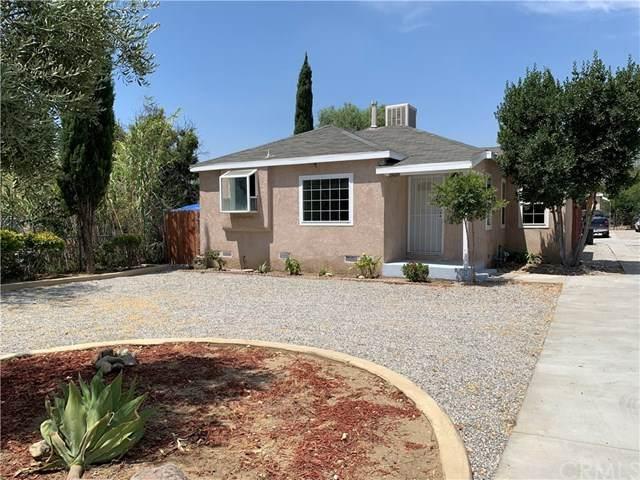 9250 Olive Street, Fontana, CA 92335 (#CV20122021) :: Cal American Realty