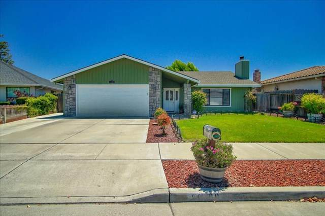1689 Vallejo Drive, Hollister, CA 95023 (#ML81798927) :: Twiss Realty