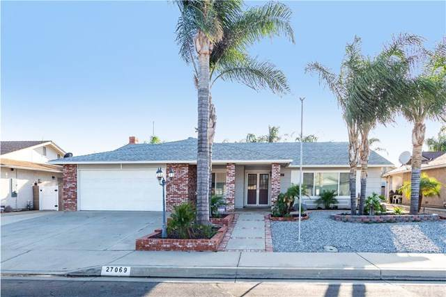 27069 Bottlebrush Lane, Sun City, CA 92586 (MLS #SW20127092) :: Desert Area Homes For Sale
