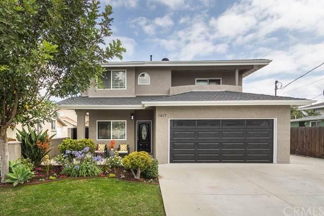 1417 W 220th Street, Torrance, CA 90501 (#SB20127068) :: Compass