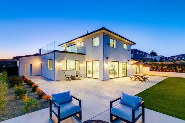 630 Skyline Road, Ventura, CA 93003 (#V0-220006743) :: The Laffins Real Estate Team