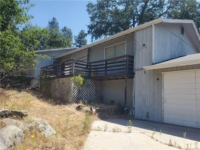 40799 Elliott Drive, Oakhurst, CA 93644 (MLS #MC20127200) :: Desert Area Homes For Sale