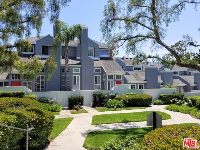 5711 Canterbury Drive, Culver City, CA 90230 (#20597726) :: Sperry Residential Group