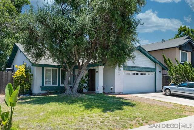 9811 Bend St, Santee, CA 92071 (#200030181) :: The Costantino Group | Cal American Homes and Realty
