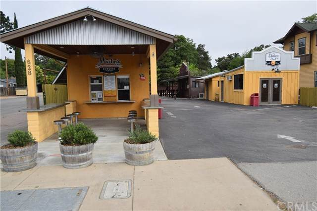 628 S Main Street, Templeton, CA 93465 (#NS20127253) :: Sperry Residential Group