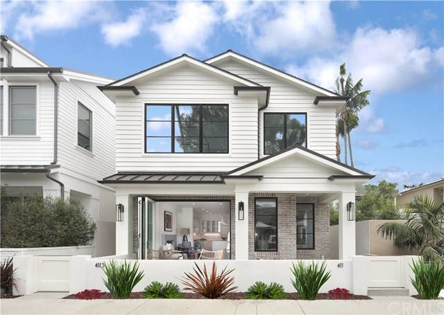 411-1/2 39th, Newport Beach, CA 92663 (#NP20127239) :: Sperry Residential Group