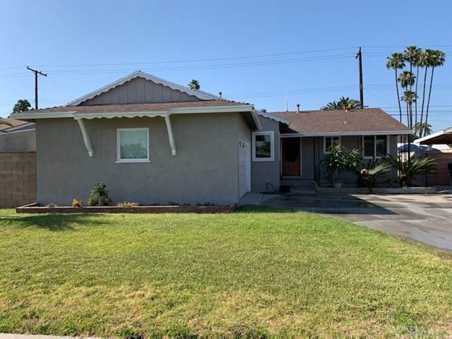15263 Jenkins Drive, Whittier, CA 90604 (#PW20126506) :: Cal American Realty