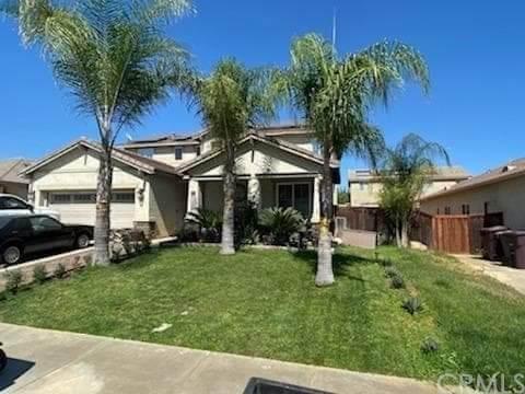 1688 N Deodar Drive, Beaumont, CA 92223 (#CV20126749) :: Wendy Rich-Soto and Associates