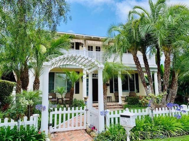 766 A Avenue, Coronado, CA 92118 (#200030197) :: A|G Amaya Group Real Estate