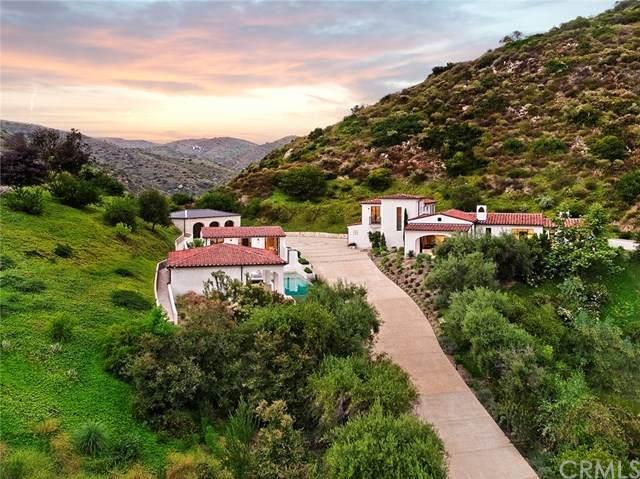 272 Canyon Acres Drive, Laguna Beach, CA 92651 (#LG20127305) :: Doherty Real Estate Group