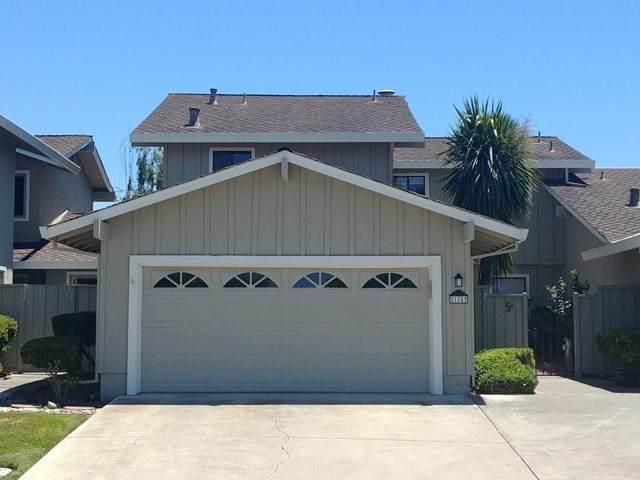 125 Donnas Lane, Hollister, CA 95023 (#ML81798962) :: Twiss Realty