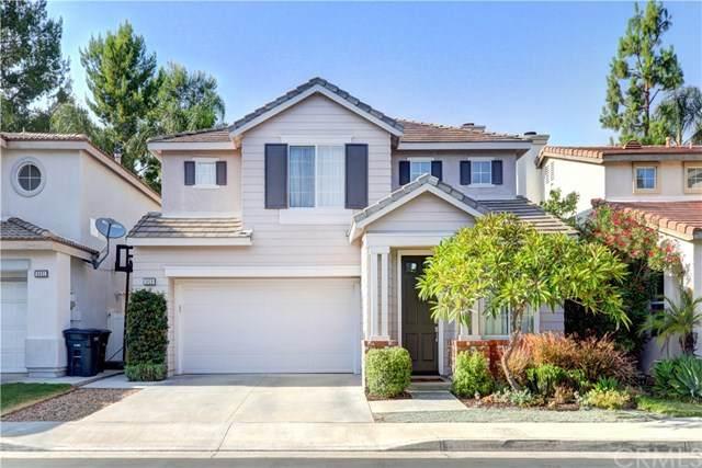 5829 E Pinyon Pine Drive, Orange, CA 92869 (#PW20127105) :: Sperry Residential Group