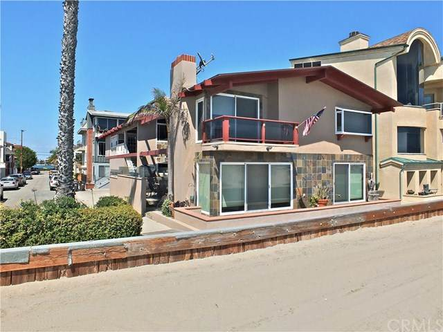 6601 E Seaside Walk, Long Beach, CA 90803 (#PW20127422) :: The Parsons Team