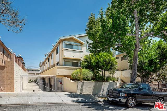 335 E Plymouth Street #5, Inglewood, CA 90302 (#20593476) :: The Marelly Group | Compass