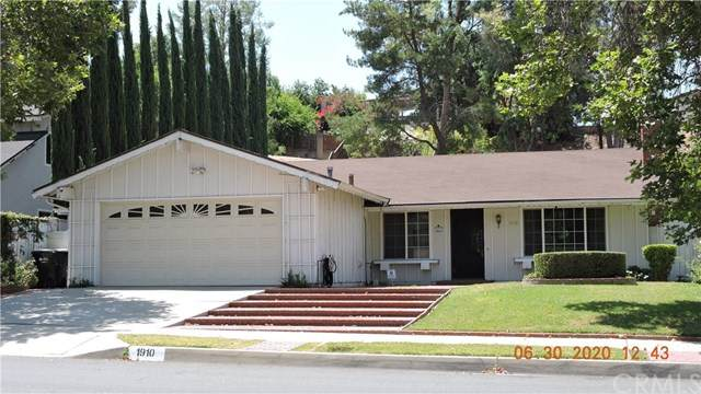 1910 Gemini Street, West Covina, CA 91792 (#CV20127320) :: Sperry Residential Group