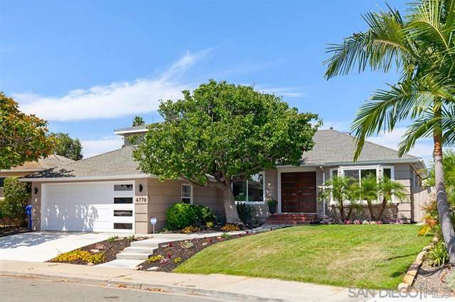4778 Lucille Drive, San Diego, CA 92115 (#200030222) :: A|G Amaya Group Real Estate
