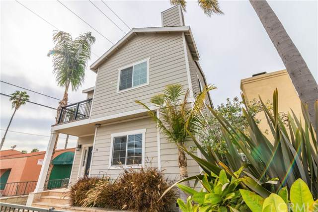 25 Belmont Avenue, Long Beach, CA 90803 (#OC20127453) :: The Marelly Group | Compass