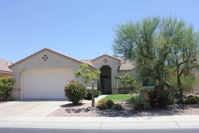 78725 Moonstone Lane, Palm Desert, CA 92211 (#219045249DA) :: eXp Realty of California Inc.