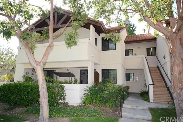 8317 Vineyard Avenue #6, Rancho Cucamonga, CA 91730 (#CV20121921) :: Sperry Residential Group