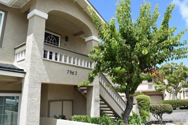 7962 Arly Ct #12, Santee, CA 92071 (#200030231) :: The Costantino Group | Cal American Homes and Realty
