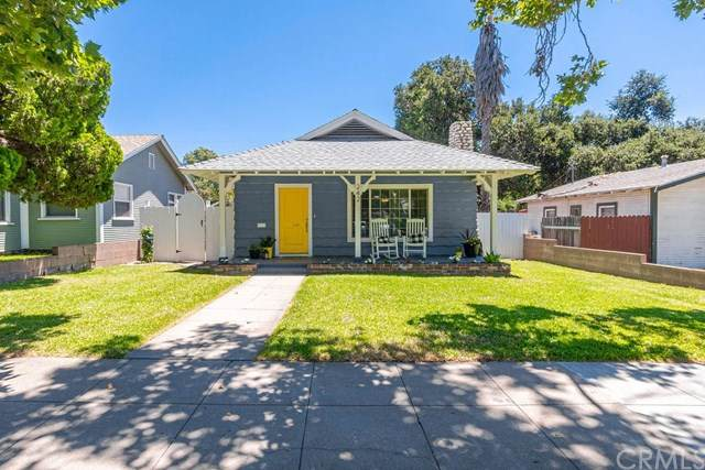 242 N Laurel Avenue, Upland, CA 91786 (#CV20127215) :: Rogers Realty Group/Berkshire Hathaway HomeServices California Properties