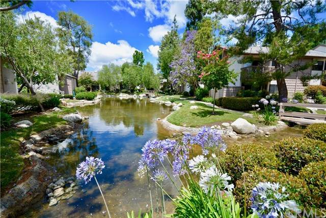 26701 Quail #184, Laguna Hills, CA 92656 (#SW20127464) :: Doherty Real Estate Group
