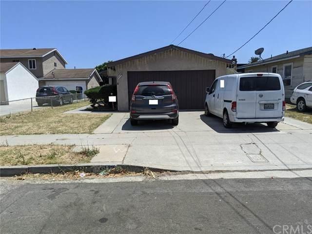 1412 W 220th Street A, Torrance, CA 90501 (#OC20127551) :: Millman Team