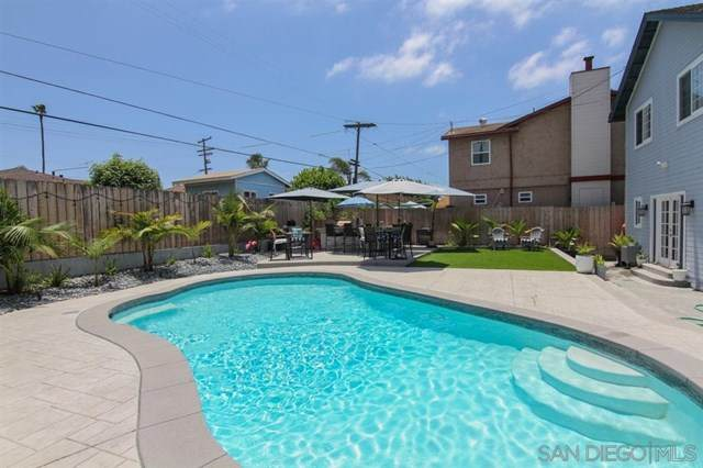 1995 Erie St, San Diego, CA 92110 (#200030240) :: Legacy 15 Real Estate Brokers