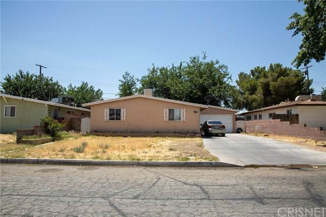 134 E Avenue J7, Lancaster, CA 93535 (#SR20127568) :: The Miller Group