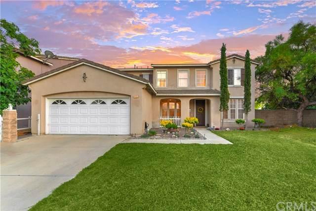 14191 Spruce Grove Court, Eastvale, CA 92880 (#PW20113355) :: Mainstreet Realtors®