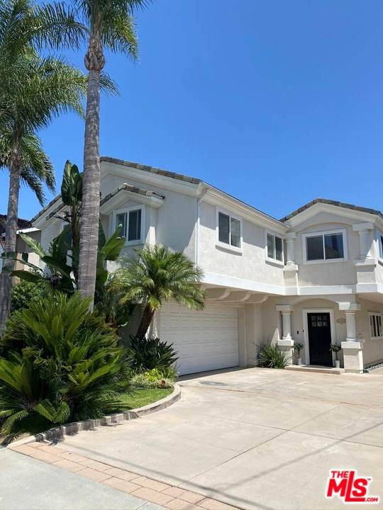 2207 Voorhees Avenue A, Redondo Beach, CA 90278 (#20597878) :: The Costantino Group | Cal American Homes and Realty
