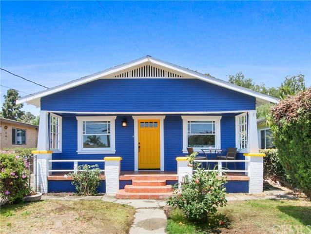 623 N Bandini Street, San Pedro, CA 90731 (#SB20118747) :: Wendy Rich-Soto and Associates
