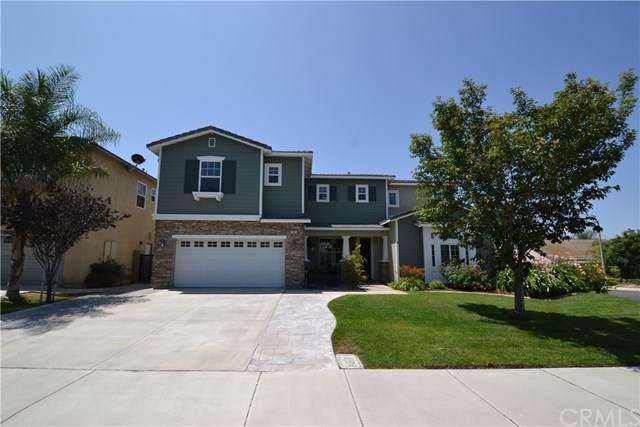 7801 Orchid Drive, Eastvale, CA 92880 (#CV20127572) :: The DeBonis Team