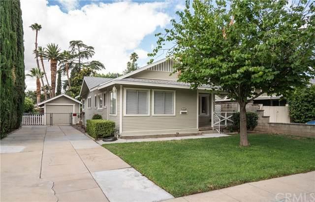 4080 Rosewood Place, Riverside, CA 92506 (#CV20127635) :: Better Living SoCal