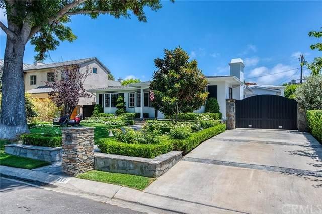 400 Pirate Road, Newport Beach, CA 92663 (#NP20127674) :: Better Living SoCal