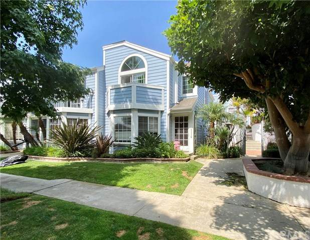 317 N Winnipeg Place D, Long Beach, CA 90814 (#PW20127548) :: Allison James Estates and Homes