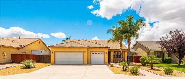 1437 Malaga Drive, San Jacinto, CA 92583 (#SW20127463) :: The Brad Korb Real Estate Group