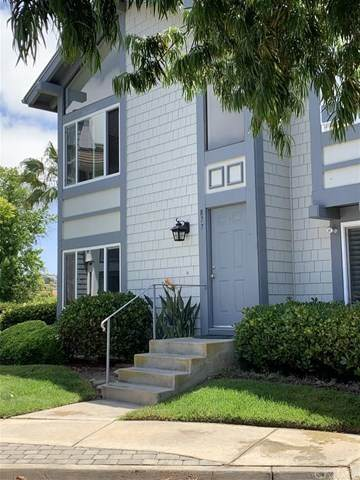 877 Marigold, Carlsbad, CA 92011 (#200030285) :: The Laffins Real Estate Team