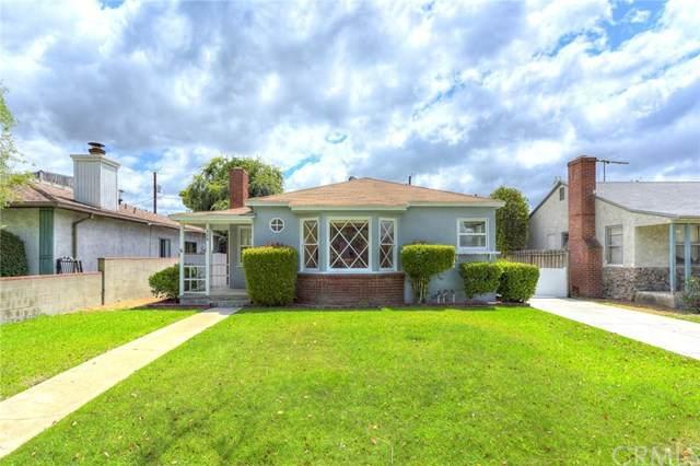 526 N Naomi Street, Burbank, CA 91505 (#BB20121916) :: The Parsons Team