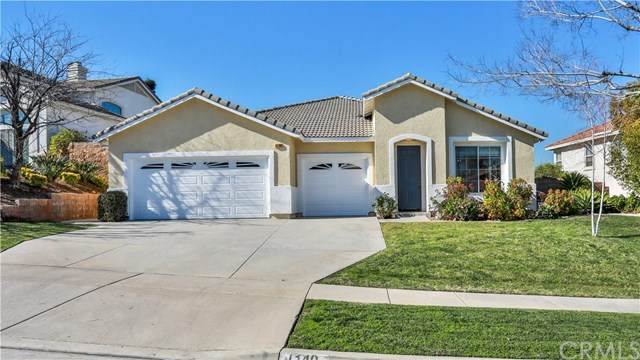 4140 Forest Highlands Circle, Corona, CA 92883 (#IG20127717) :: Camargo & Wilson Realty Team