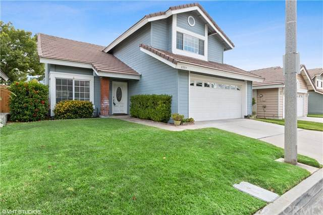 8984 Sage Drive, Rancho Cucamonga, CA 91701 (#TR20125473) :: Cal American Realty