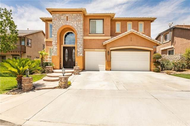 30034 Red Hill Road, Highland, CA 92346 (#EV20116056) :: The Marelly Group   Compass